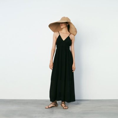 Jen dress (PRE-SALE)