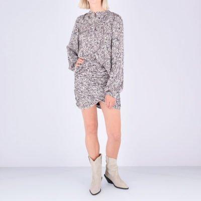 Hazel blouse