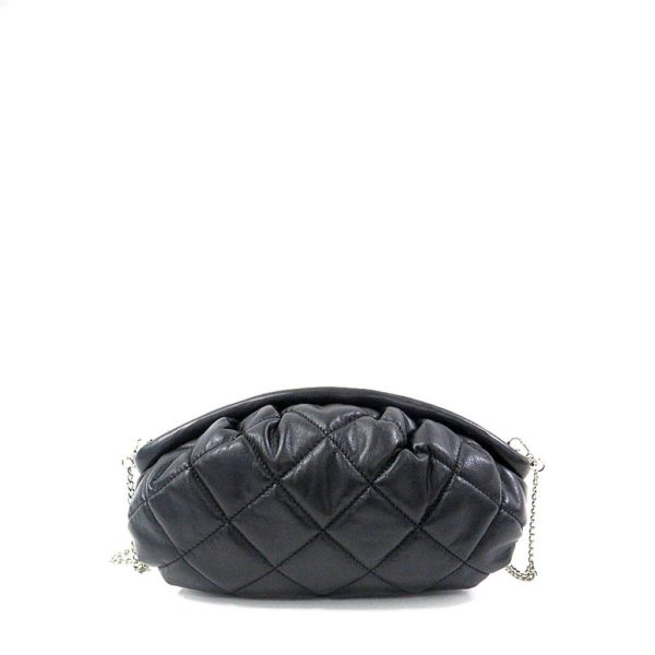 Bolso Lin smooth quilt