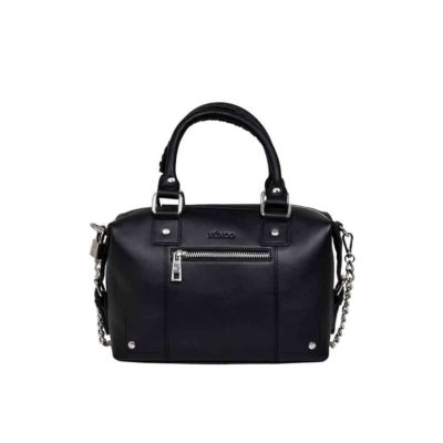 Bolso Small Bobby pure black