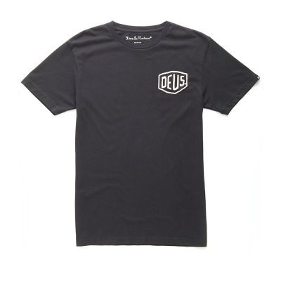 Biarritz Address Tee