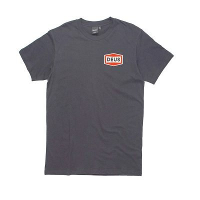 Speed Stix tee black