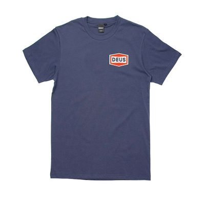 Camiseta Speed Stix azul