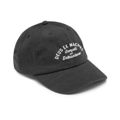 Classic Dad Temple cap