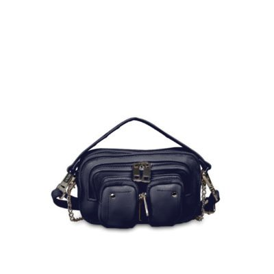 Bolso Helena smooth navy