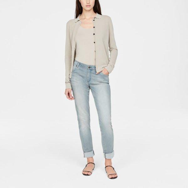 Jeans urban fit (PRE-VENTA)
