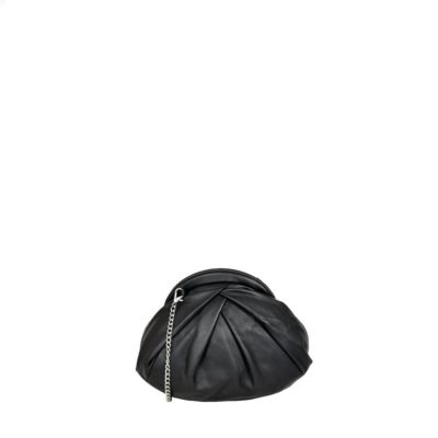Bolso Mini Saki Silky negro