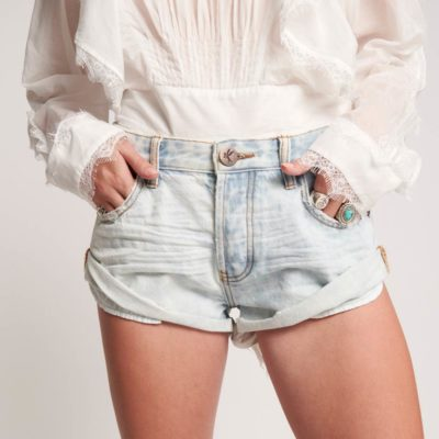 Shorts Bandits Florence