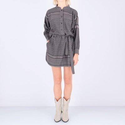Leila K. dress