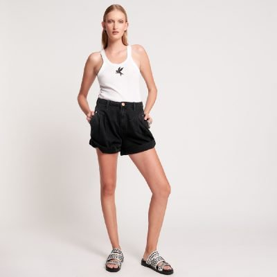 Shorts streetwalkers worn black
