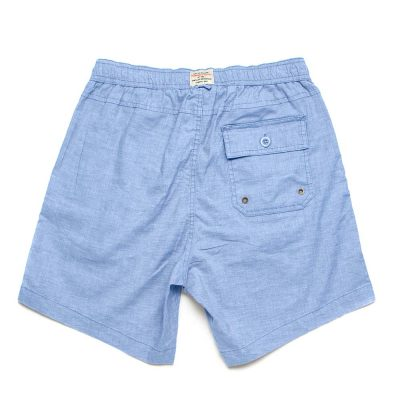 Sandbar Hemp Short barrel blue
