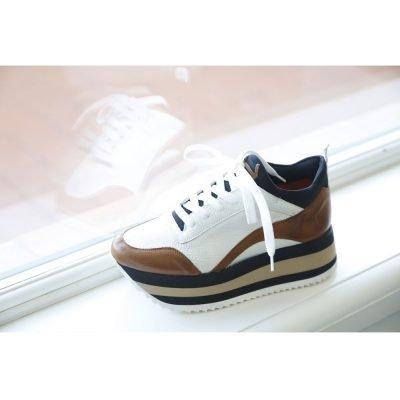 Sneakers Via Foglia