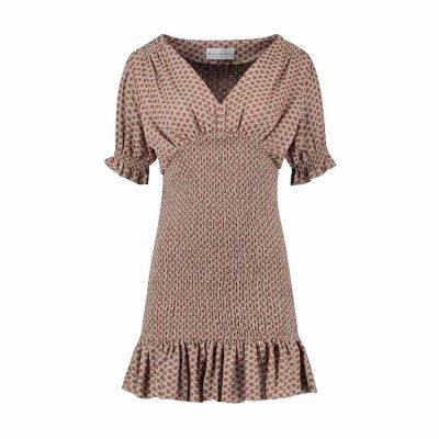 Darin dress (PRE-SALE)