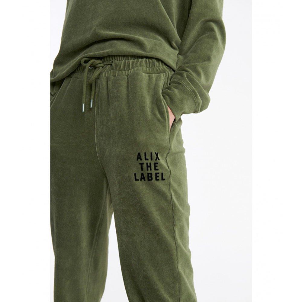 Pantalon-Chandal-kaki-Alix_2